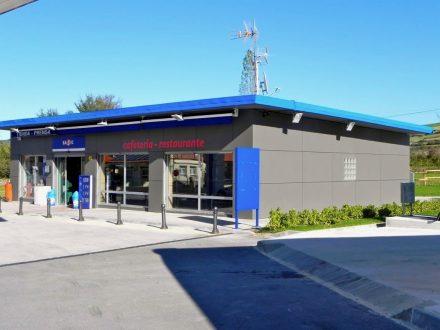 favenorte-Gasolinera Villasana