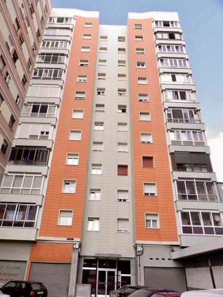 La Paz - Favenorte